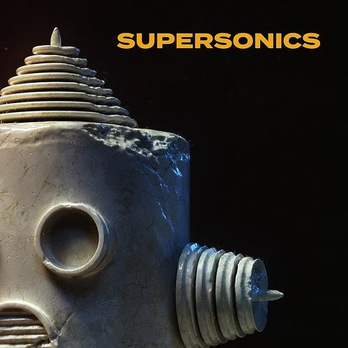 Caravan Palace - Supersonics - Single