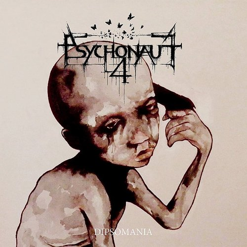 Psychonaut 4 - Dipsomania [Clear Vinyl] (Uk)
