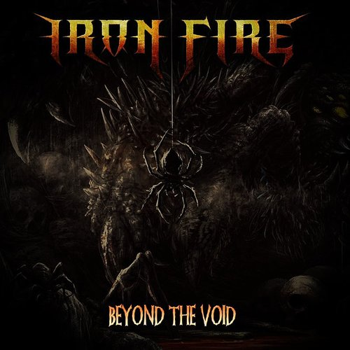 Iron Fire - Beyond The Void (Uk)