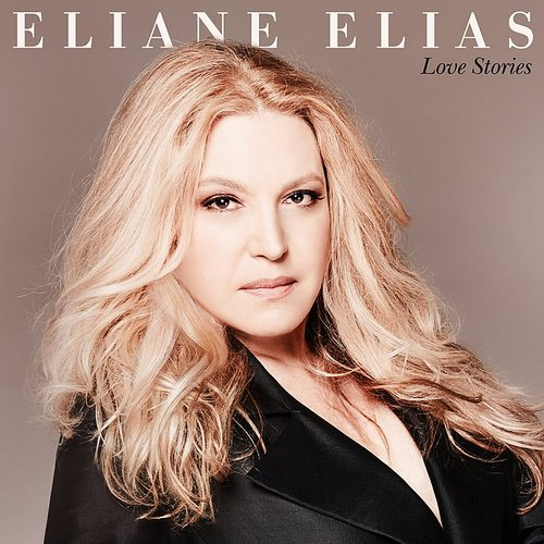 Eliane Elias - A Man And A Woman - Single