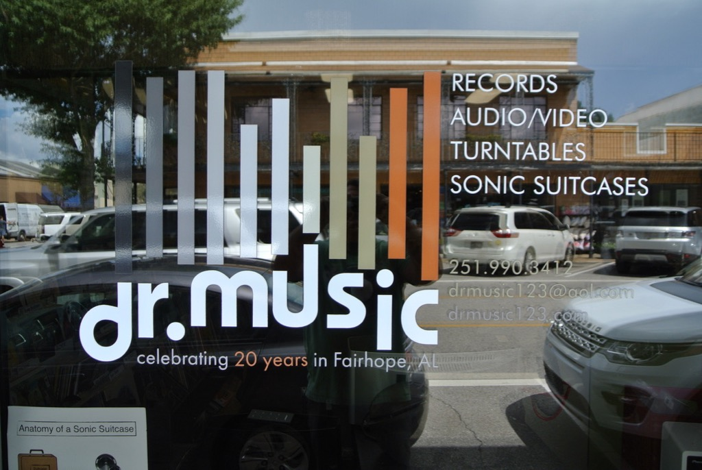 Home | Dr  Music | Fairhope's Record Store since 1996