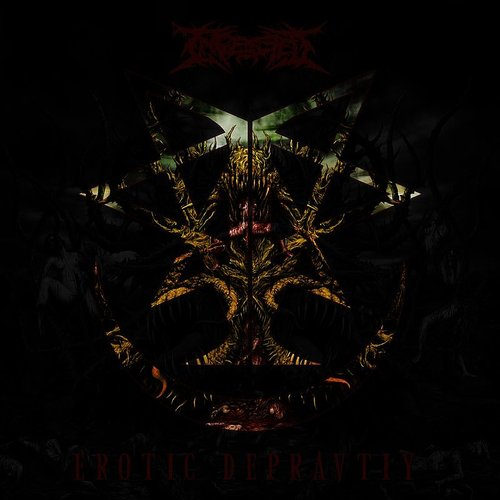 Ingested - Erotic Depravity - Single