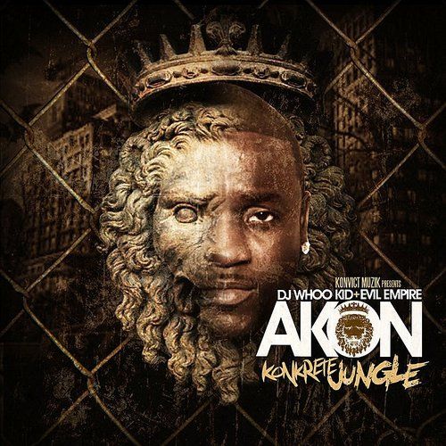 Akon - Konkrete Jungle
