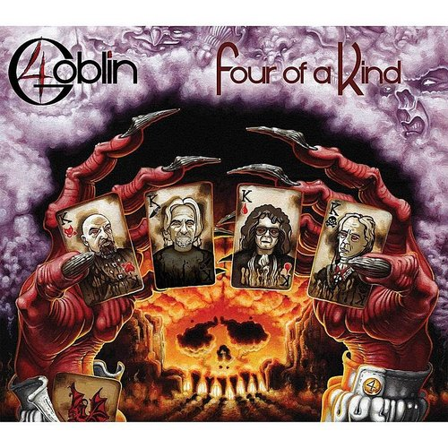 Goblin - Four Of A Kind (Ita)