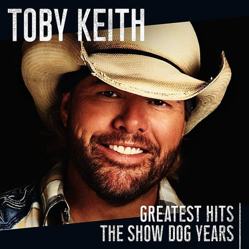 Toby Keith - Don't Let The Old Man In / That's Country Bro - Single