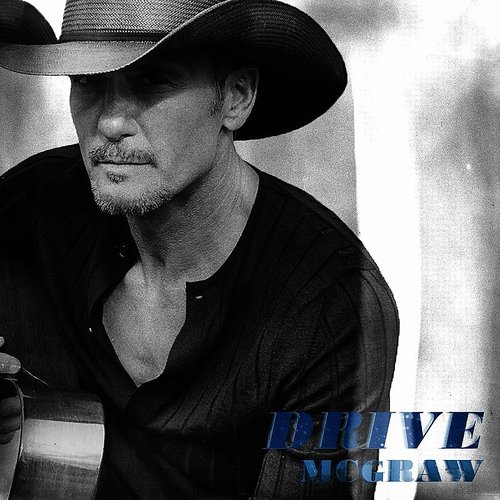 Tim Mcgraw - Drive