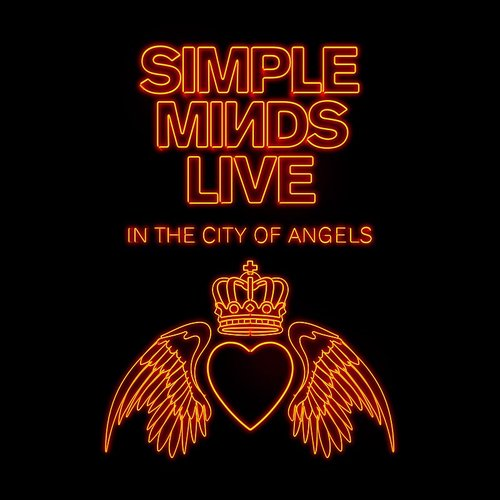 Simple Minds - Love Song (Live In The City Of Angels) - Single