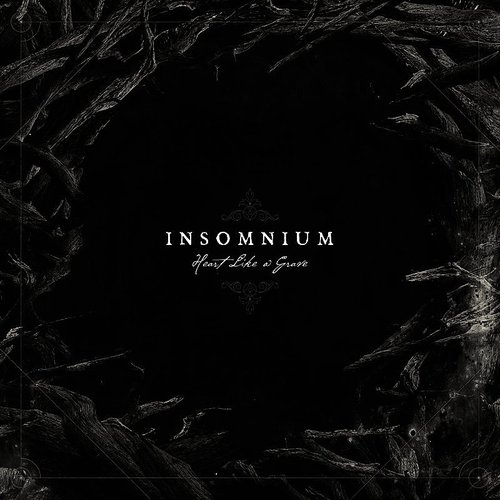 Insomnium - Heart Like A Grave - Single