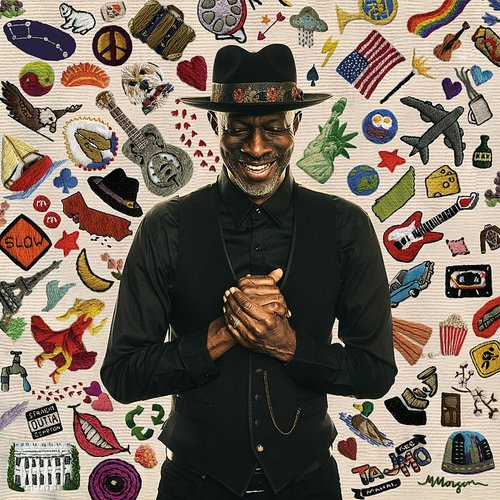 Keb' Mo' - Oklahoma [Indie Exclusive Limited Edition Milky Clear LP]