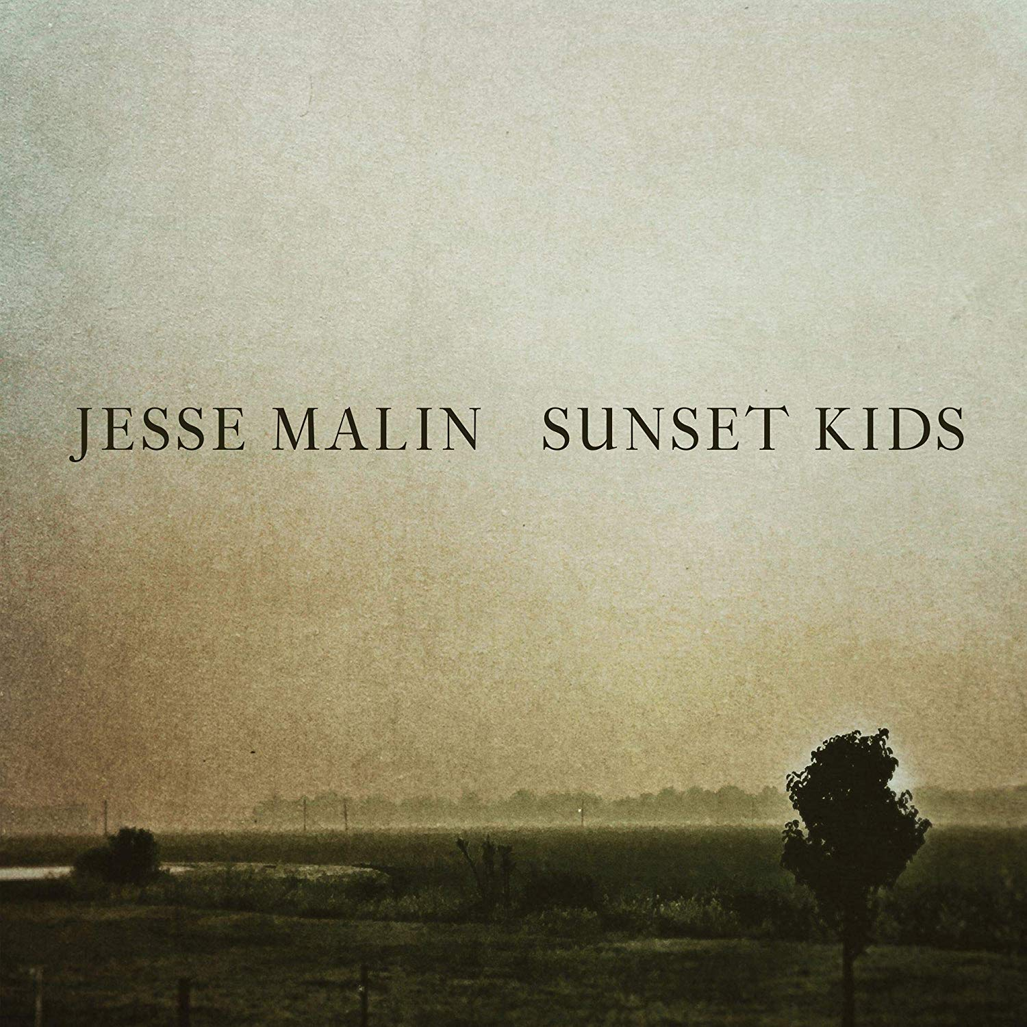 Jesse Malin IN STORE This Saturday
