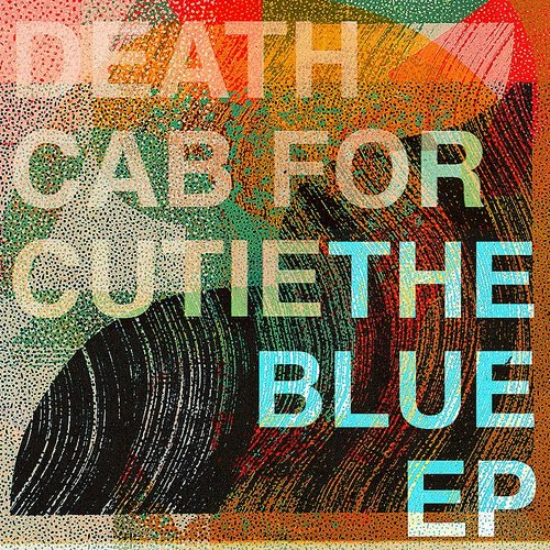 Death Cab for Cutie - To The Ground - Single
