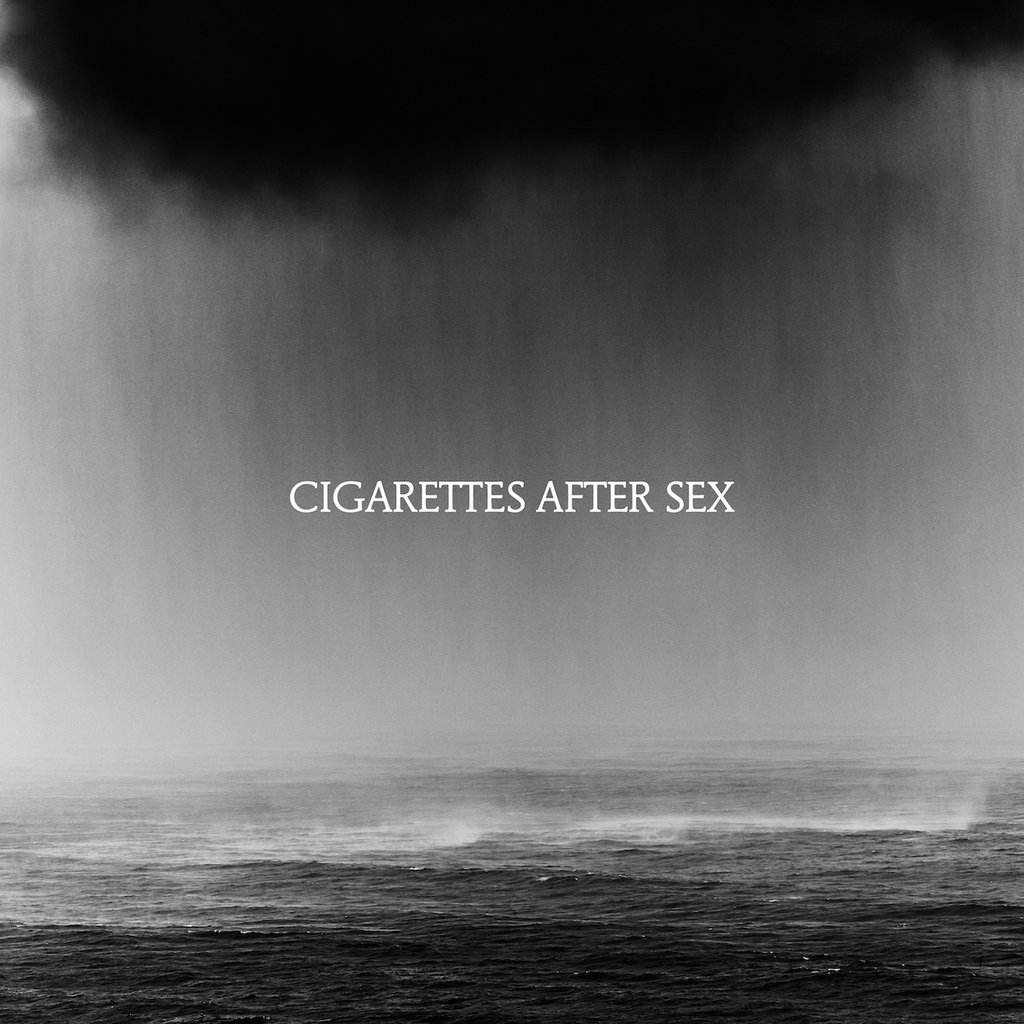 CIGARETTES AFTER SEX LYRIC BOOK