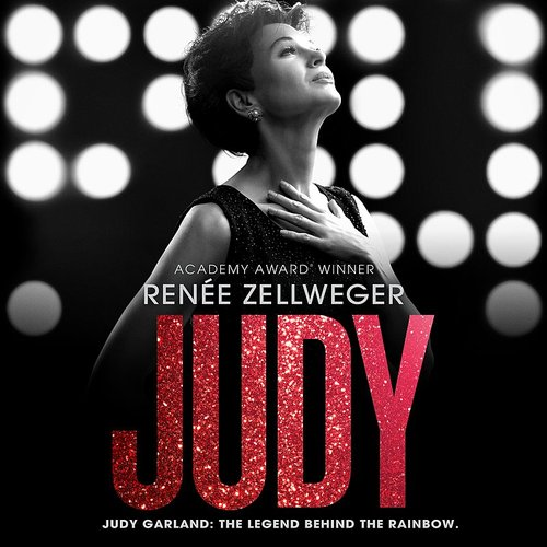 Renee Zellweger - Over The Rainbow (From 'judy' Soundtrack) - Single