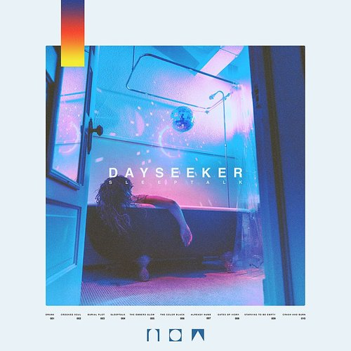 Dayseeker - Sleeptalk - Single