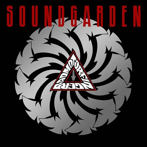 Soundgarden - Badmotorfinger - Deluxe