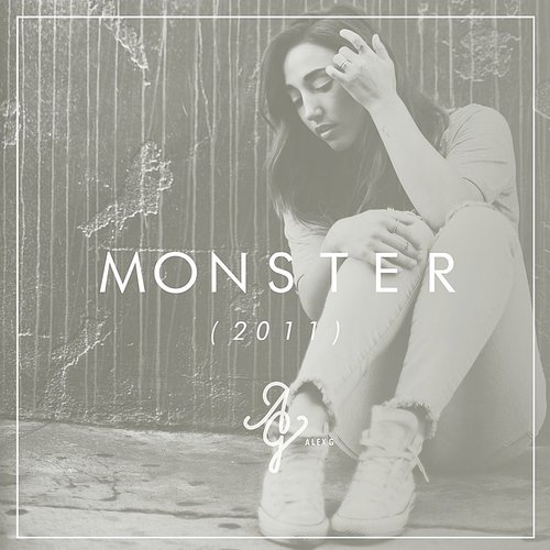 Alex G - Monster - Single