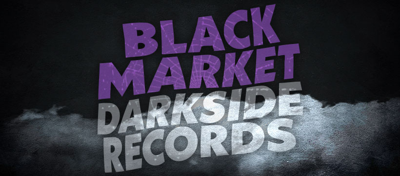 Home   Darkside Records   Independent since '11