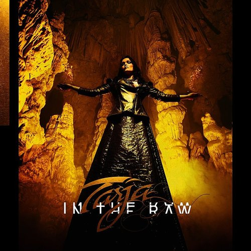 Tarja - In The Raw [Import]