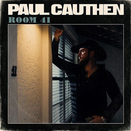 Paul Cauthen - Prayed For Rain - Single