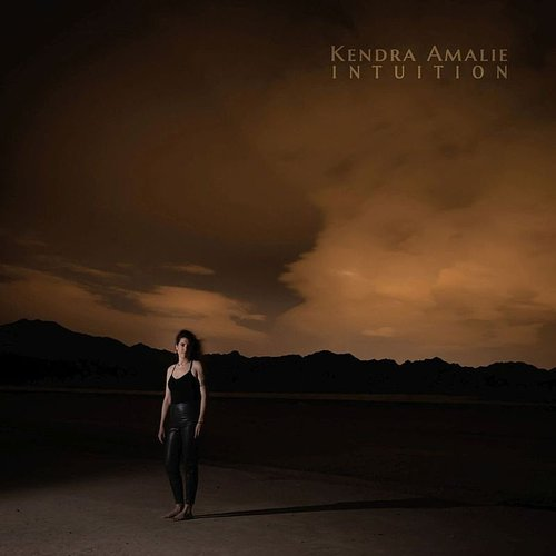 Kendra Amalie - Intuition