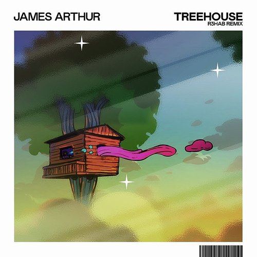 James Arthur - Treehouse (R3hab Remix) - Single