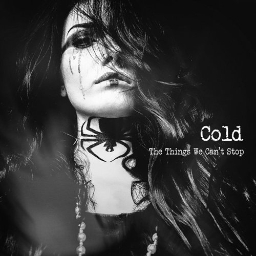 Cold - The Devil We Know - Single