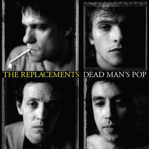 The Replacements - Alex Chilton (Live At University Of Wisconsin-Milwaukee, Wi, 6/2/1989) - Single
