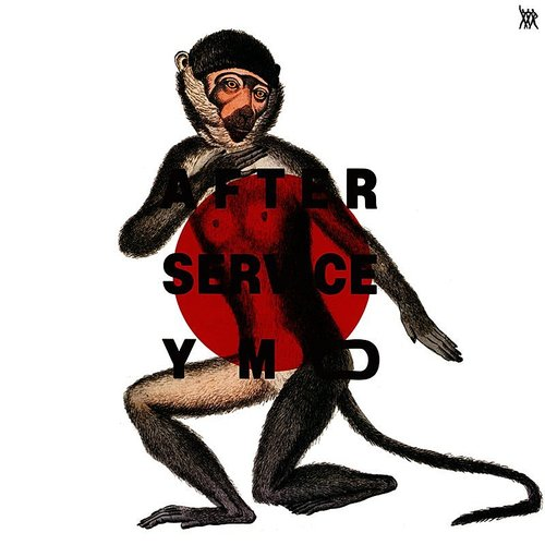 Yellow Magic Orchestra - After Service (Ltd) (Rmst) (Jpn)