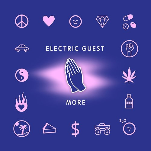 Electric Guest - More - Single