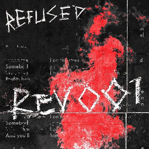 Refused - Rev 001 - Single