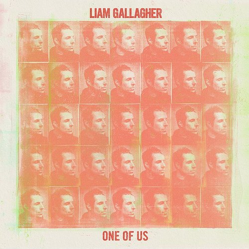 Liam Gallagher - One Of Us - Single