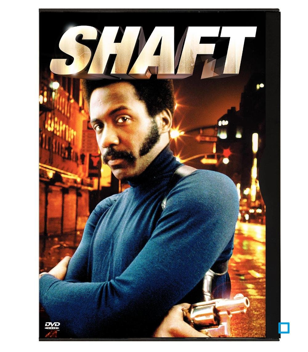 Shaft [Movie] - Shaft
