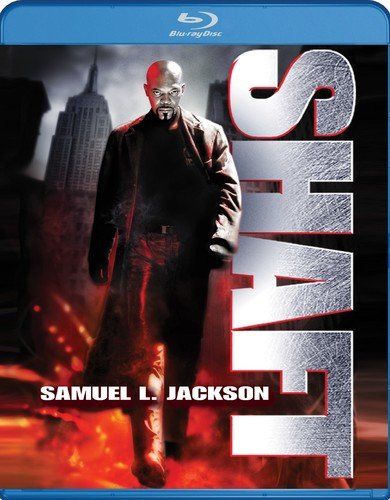 Shaft [Movie] - Shaft (2000)