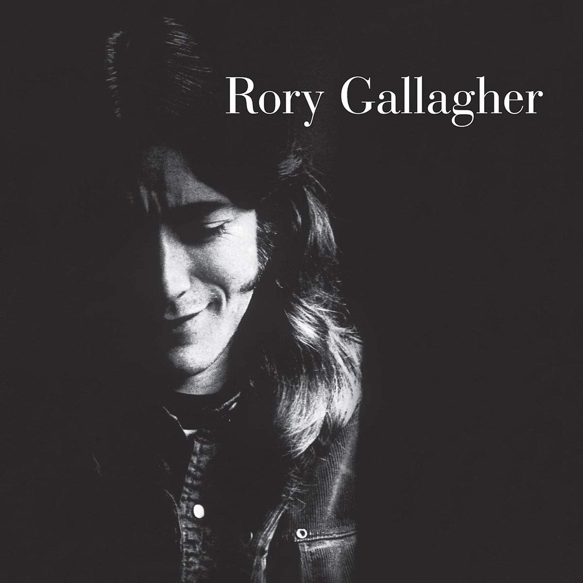 Rory Gallagher - Rory Gallagher [Import LP]