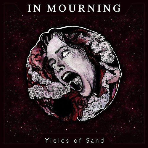 In Mourning - Yields Of Sand