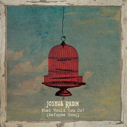 Joshua Radin - What Would You Do (Refugee Song) - Single