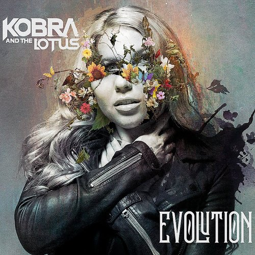 Kobra and The Lotus - Get The F*ck Out Of Here