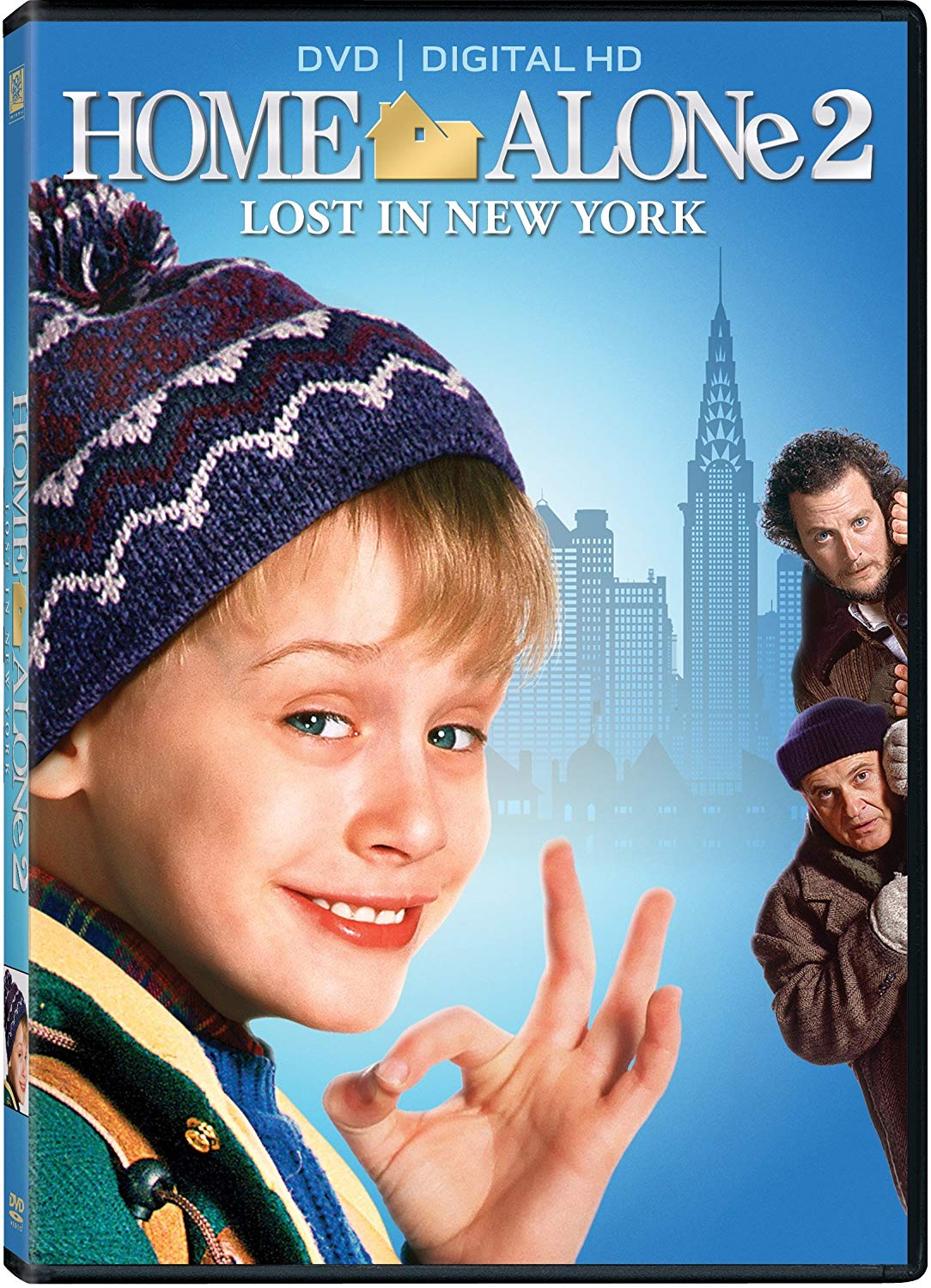 Home Alone [Movie] - Home Alone 2: Lost in New York
