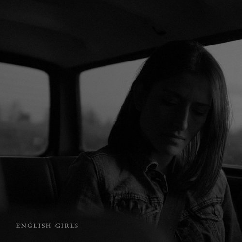 Capitol - English Girls - Single
