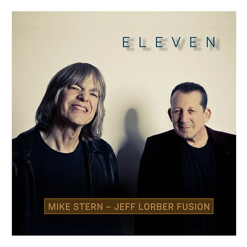 Mike Stern & Jeff Lorber Fusion - Nu Som - Single