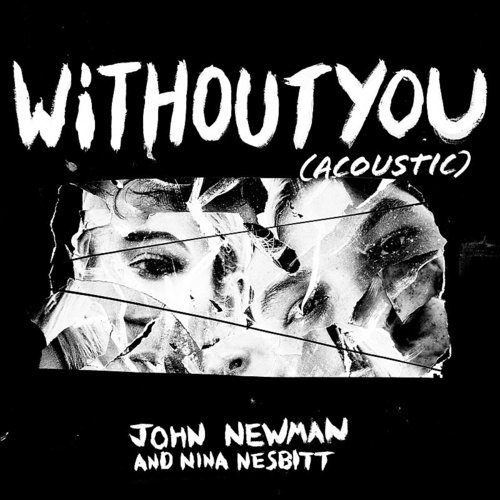 John Newman - Without You (Acoustic) - Single
