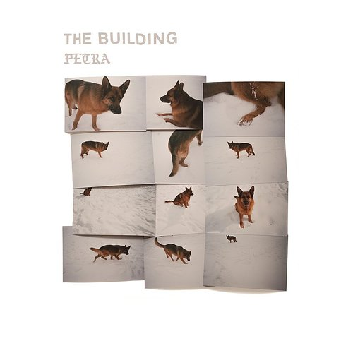 The Building - All Things New - Single