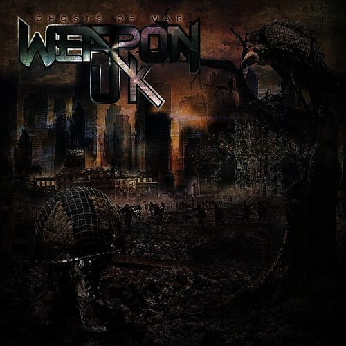 Weapon Uk - Ghosts Of War (Uk)