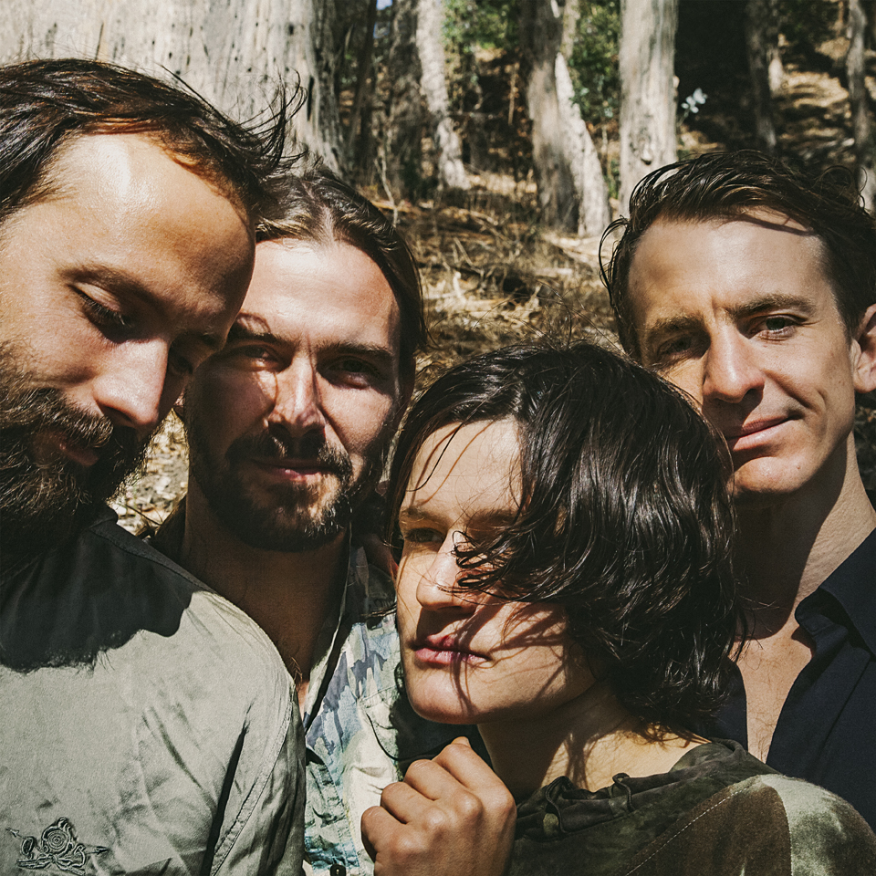 "Big Thief ""Two Hands"" Listening Party (band not included)"