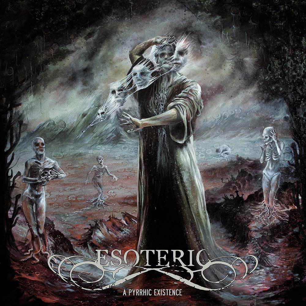 Esoteric - A Pyrrhic Existence