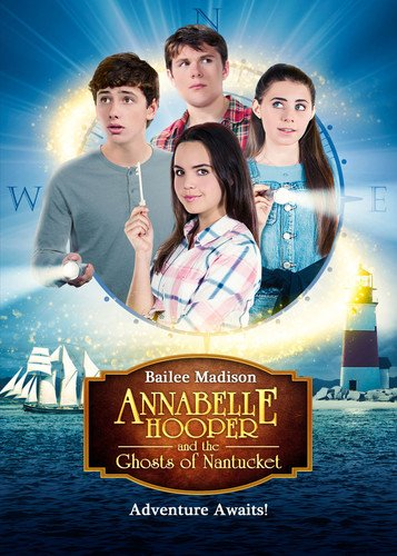 - Annabelle Hooper And The Ghosts Of Nantucket