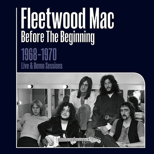 Fleetwood Mac - Madison Blues (Version 1) [Live] [Remastered] - Single