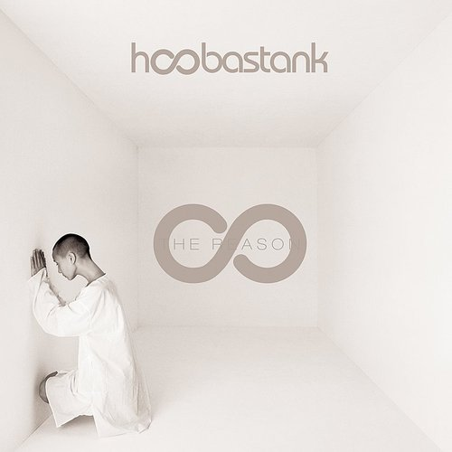 Hoobastank - The Reason (Acoustic) / Right Before Your Eyes  -Single