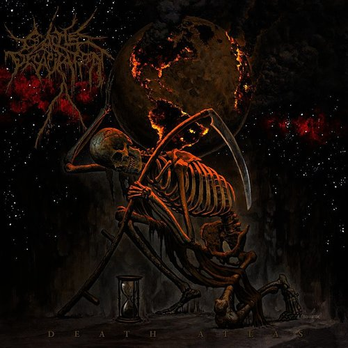 Cattle Decapitation - Bring Back The Plague - Single