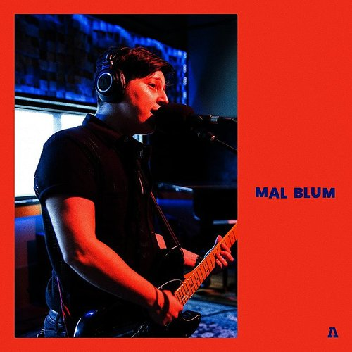 Mal Blum - Mal Blum On Audiotree Live